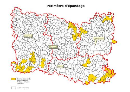 Eurovélo 3 dans l'Aisne / Voies Vertes et Véloroutes dans l'Aisne ...